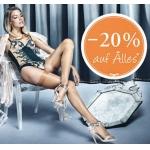Palmers: -20% Rabatt in den Stores und im Onlineshop bis 8.12.2013