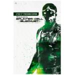 Tom Clancy's Splinter Cell Blacklist – Ultimatum Edition um 19,97€ bzw. 5h Freedom Edition um 28,97€ für PS3 / XBOX360 / PC bei Amazon.de