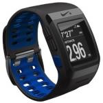 Nike+ SportWatch GPS Laufuhr powered by TomTom inkl. Versand um 118,99€
