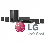 Mömax: LG BH6230s 3D Blu-ray Heimkinosystem um 152,95 € inkl. Versand