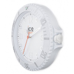 Ice Clock Wanduhr in verschiedenen Farben inkl. Versand um 39,90€ bei Brands4Friends