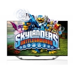 Amazon: LG 42LA6918 42″ Cinema 3D LED-Backlight-Fernseher + Skylanders Battlegrounds Starterpaket inkl. Versand um 573,78€