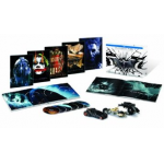 2 Batman Blu-ray Blitzangebote bis 22:00 bei Amazon.de – z.B.: The Dark Knight Trilogy Limited Collector's Edition um 49,97€
