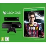 Universal.at: Xbox One Day One Bundle noch vor Weihnachten inkl. Versand zum Bestpreis von 476,99€
