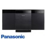 Saturn: Panasonic HiFi-Anlage SC-HC18 schwarz zum neuen Tiefstpreis von 79€