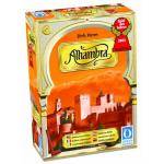 Alhambra Gold Jubiläumsedition – Spiel des Jahres 2003 inkl. Versand um 19,99€