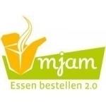 Von 12:00-20:00: 3€ sparen bei willessen.at und mjam.at