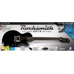 Rocksmith 2014 – Bundle inkl. Gitarre [PS3/X360] für rund 124,97 Euro bei Amazon
