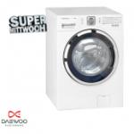 MM Supermittwoch – 11.12.2013 (zB.: DAEWOO DWC-LD2612 Waschtrockner um 399 € statt 559,27 €)