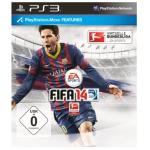 FIFA 14 für die PS3 inkl. Versand um 34,99€ bei Amazon.de