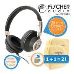iBood Tagesdeal: Fischer Audio FA-004 v2 Doppelpack um nur € 45,90 inklusive Versand