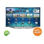 Ditech: TV Schnäppchen zB.:  Smart TV 40″ SAMSUNG UE40ES8080 um 749 € statt 999 €