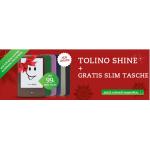 Thalia.at: Tolino shine + Hülle inkl. Versand um 99€