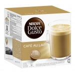 Billa: Nescafé Dolce Gusto Kapseln um € 2,99, Jacobs Momente um € 7,49