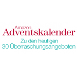 Amazon.de Adventkalender: Angebote vom 24. Dezember 2013