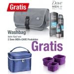 Amazon: gratis Zugaben beim Kauf von DOVE Produkten
