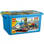 Interspar: Lego Starterbox oder Lego Duplo Starterbox um je 29,99€