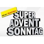 MM: Super-Advent-Sonntag am 21. und 22.12.2013