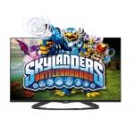 Amazon. LG 55LA6608 139 cm (55 Zoll) Cinema 3D LED-Backlight-Fernseher + Skylanders Battlegrounds um 951,45€