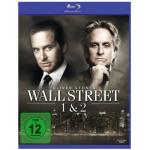 Wall Street 1 + 2 [Blu-ray] um 8,97€ bei Amazon.de