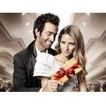 Last-minute Weihnachtsgeschenk: Dinner & Casino -10%