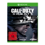 Amazon Blitzangebot: Call of Duty – Ghosts (100% uncut) für Xbox One um 39,99 € statt 59,99 €