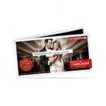Interspar: 20 Euro Gutschein (100 € MBW) nur heute am 23.12.2013