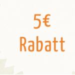 5€ Rabatt auf Essensbestellungen bei Willessen.at / Mjam.at
