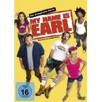 My Name Is Earl – Die komplette Serie auf 16 DVDs um nur 25,18€