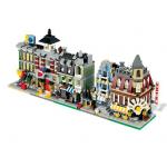 Sale im LEGO Onlineshop mit Rabatten bis zu minus 30%