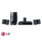 Saturn Tagesdeal: LG BH4030S 5.1 Heimkinosystem um 139€ statt 197€