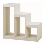 Heutiges IKEA Onlineshop Angebot: TROFAST Regalrahmen