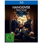 Blu-ray / DVD Neuheiten nur heute reduziert – z.B.: Hangover Trilogie Blu-ray um 19,97€