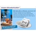Zu Silvester im Ikea Vösendorf kostenlos Essen