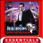 Sale im Playstation Network Store. Z.B. Dead Rising 2 Off The Record um € 5,99