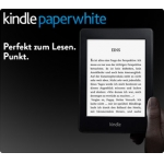 Kindle 3G Paperwithe um 149,98 inklusive Versand