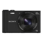 Sony DSC-WX300 Digitalkamera um 184,98€ inkl. Versand bei eBay.at