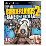 Borderlands 2 – Game of the Year Edition bei LIBRO um €29,99