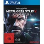 Metal Gear Solid V für PS4 und Xbox One um 36,94€ inklusive Versand