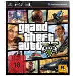 Grand Theft Auto V für PS3 / XBOX360 inkl. Versand um 39€ bei Amazon.de