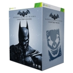 Batman: Arkham Origins – Collector's Edition [PS3 / Xbox 360] inkl. Versand für nur 47,97 Euro bei Amazon