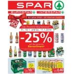 Interspar: -25% auf Bier und Biertender Geräte am 10. u. 11.1.2014
