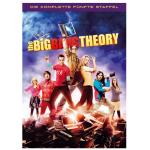 3 TV-Serien-Staffeln inkl. Versand um 25 Euro – z.B.: The Big Bang Theory Staffel 1 – 5