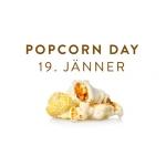 Gratis Kübel Popcorn in Cineplexx-Kinos – nur am 19.1.2014