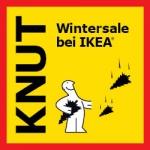 Wintersale bei IKEA – KNUT Aktionsangebote: z.B. Gaskochfeld für nur 99€ statt 224€!