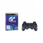 Saturn Tagesdeal: Gran Turismo 6 inkl. PS3 Controller für 69€ statt 79€!