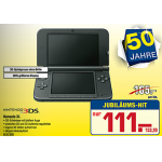 Metro wird 50 Jahre (Teil 2) – viele Angebote ab 16. Jänner 2014 – z.B.: Nintendo 3DS XL um 133,20€ statt 189€