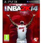 Libro: NBA 2K14 für PS3 um 29,99 € statt 44,74 € [online]