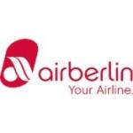 Zwei gratis 10€ Gutscheine bei Airberlin