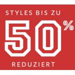Tom-Tailor.at: Winter Sale mit bis zu 50% + 20% extra Rabatt mit Gutscheincode